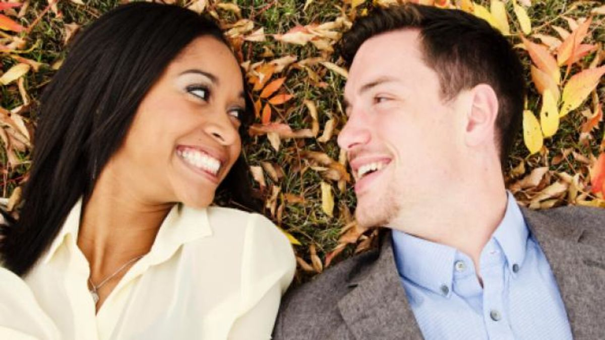 Interracial datingWhat factors contribute? | Psychology Today