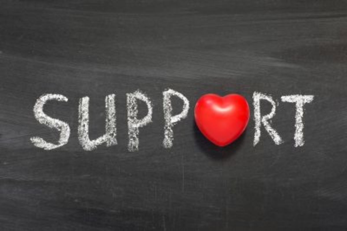 A Dozen Ways You Can Support Someone in Recovery | Psychology Today