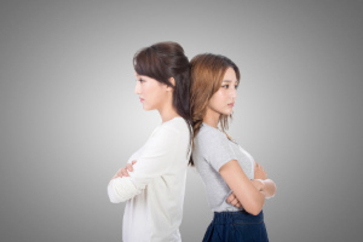 Is It the Silent Treatment or Estrangement? | Psychology Today