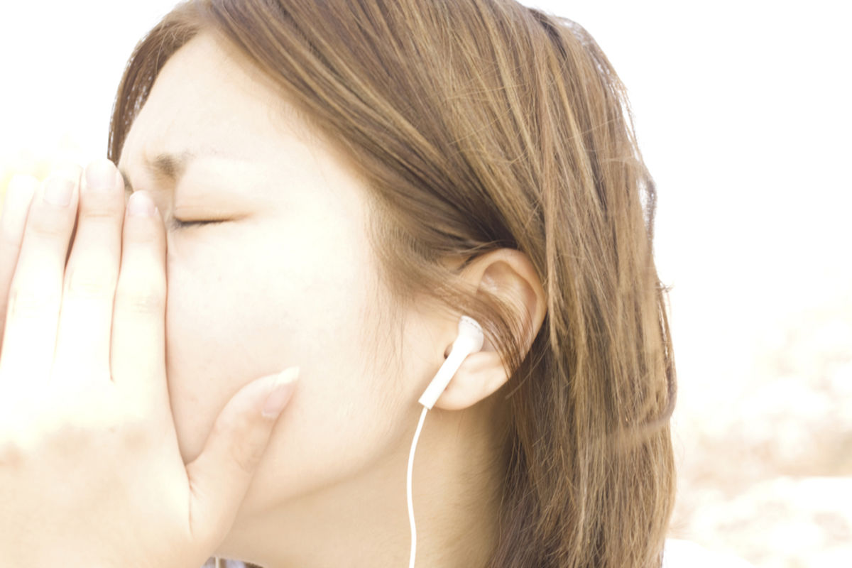 When Music Makes You Cry | Psychology Today