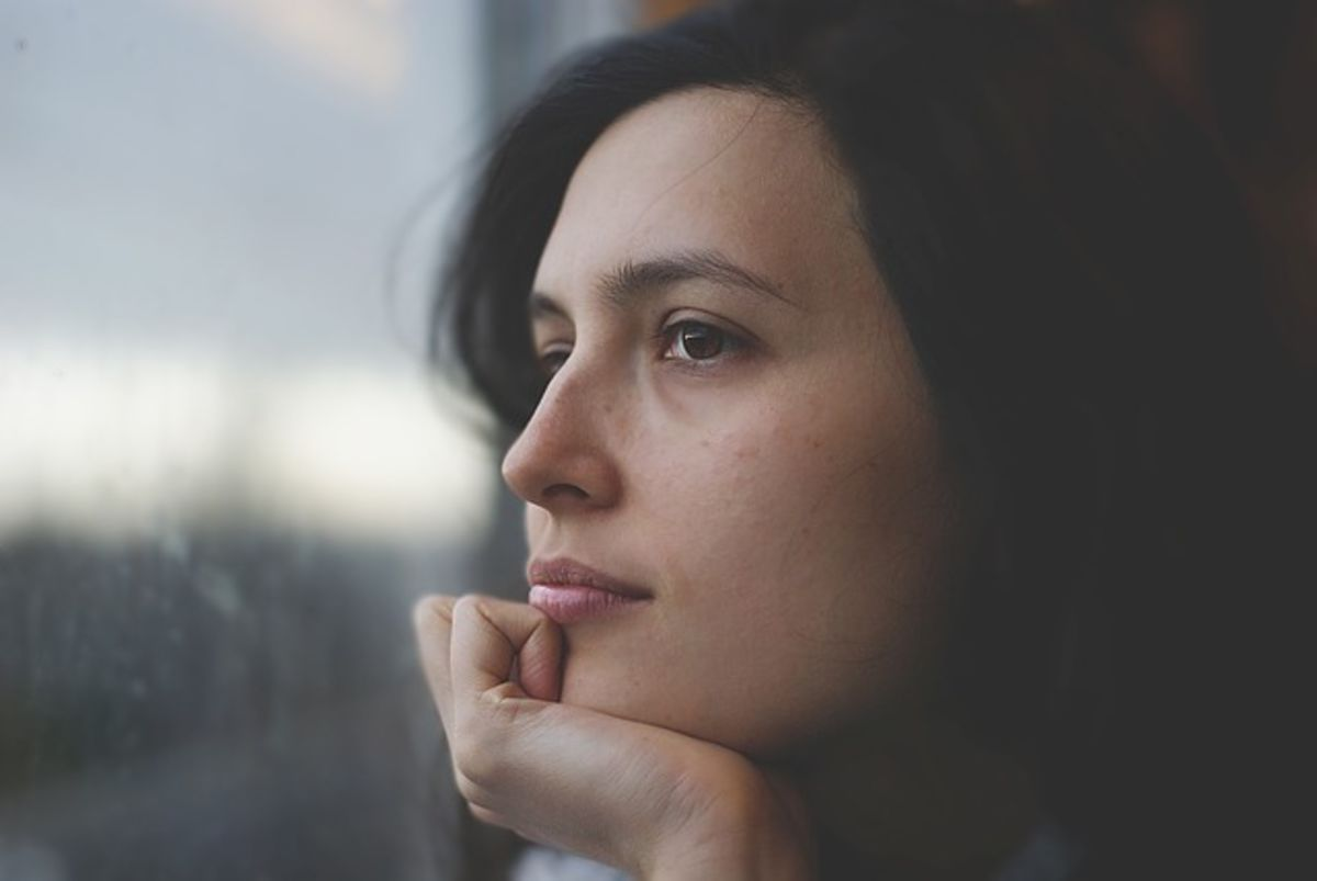 Do You Talk to Yourself? | Psychology Today