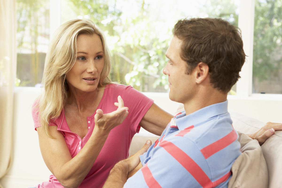7 Ways to Determine Your Partner's Ability to Deceive You