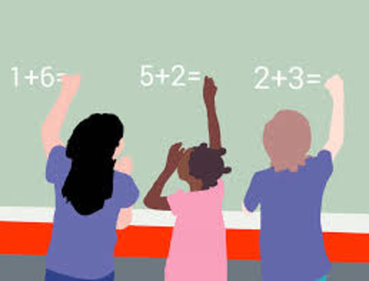 When Less Is More: The Case for Teaching Less Math in School