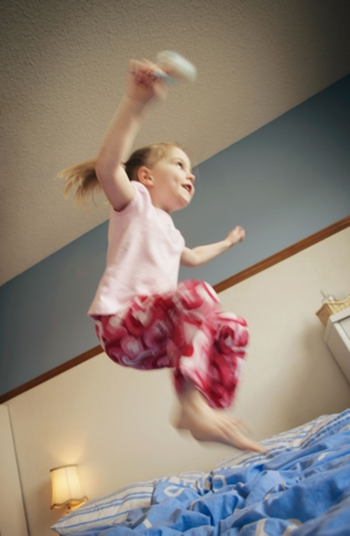 Not Naughty: 10 Ways Kids Appear to Be Acting Bad But Aren't