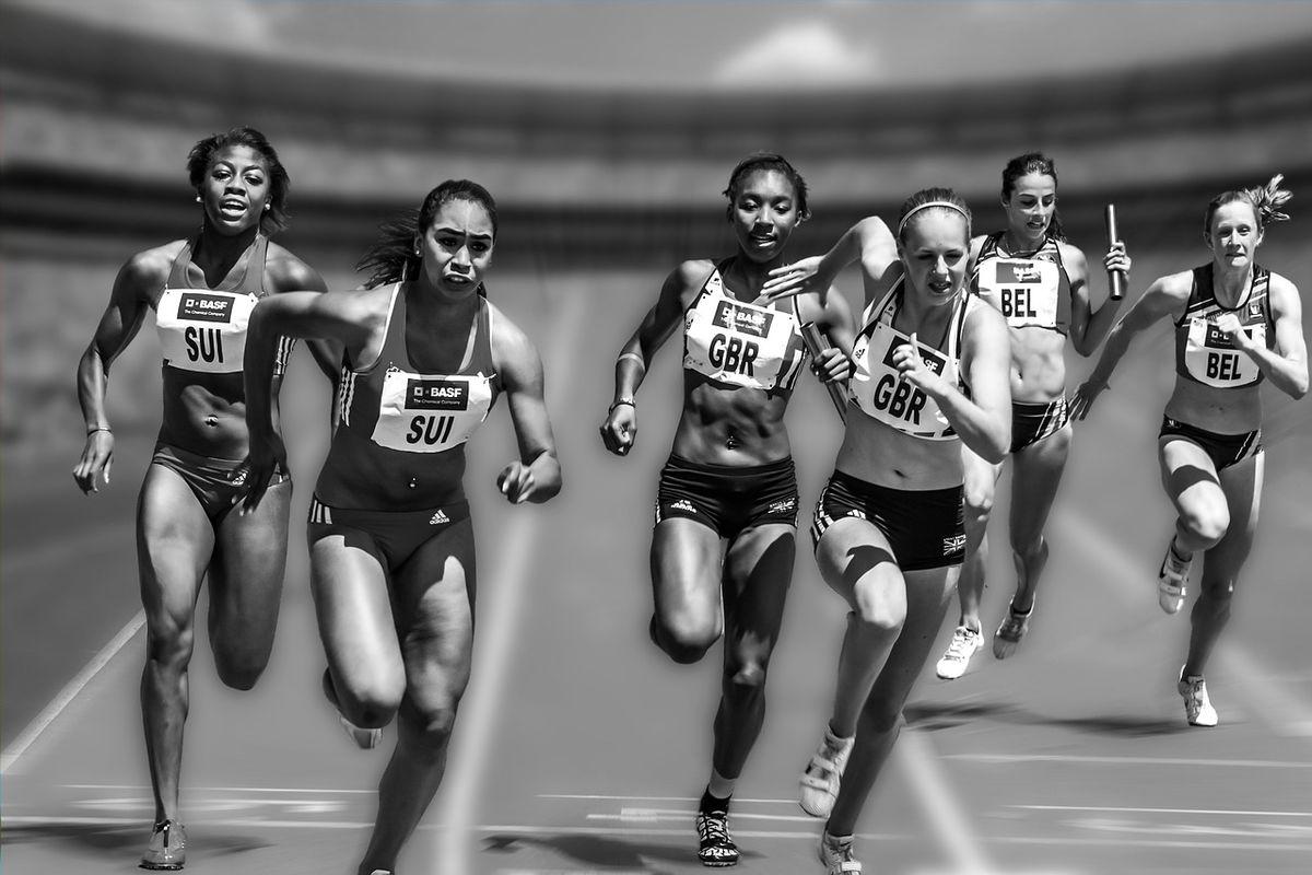 Sports Psychology: Mind and Body | Psychology Today