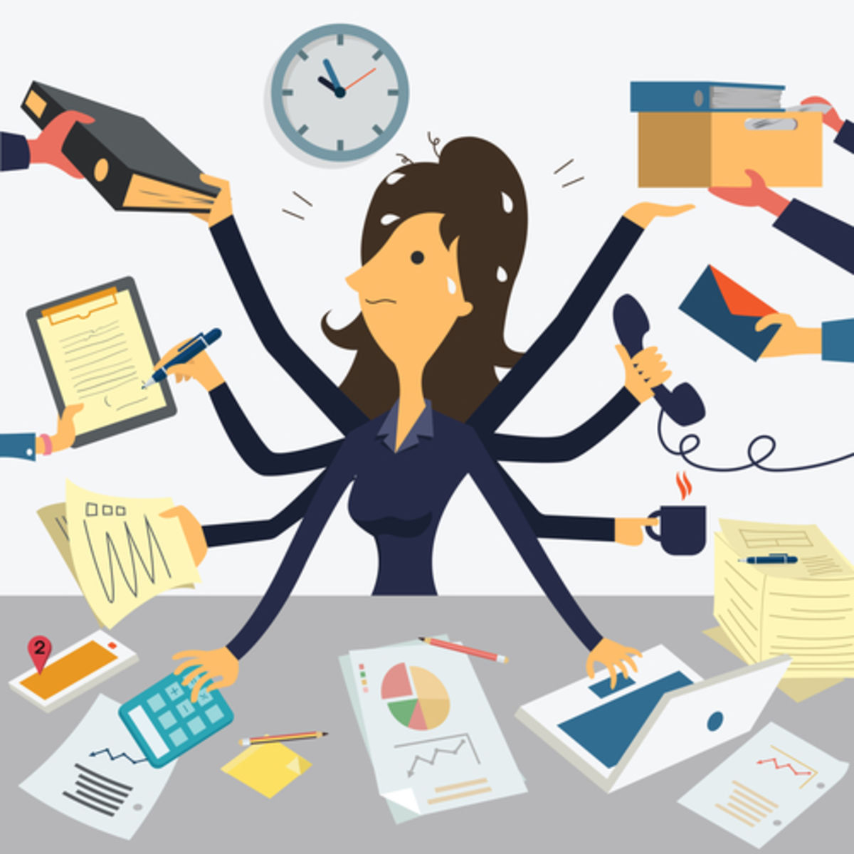 10 New Strategies for Stress Management | Psychology Today