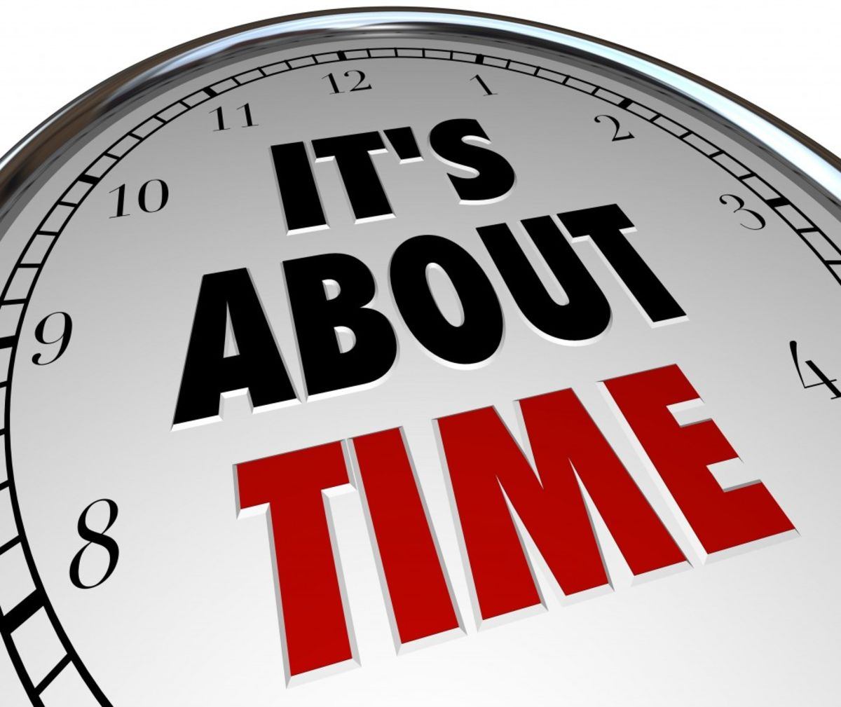 Don't Waste Your Time (It's Precious) | Psychology Today
