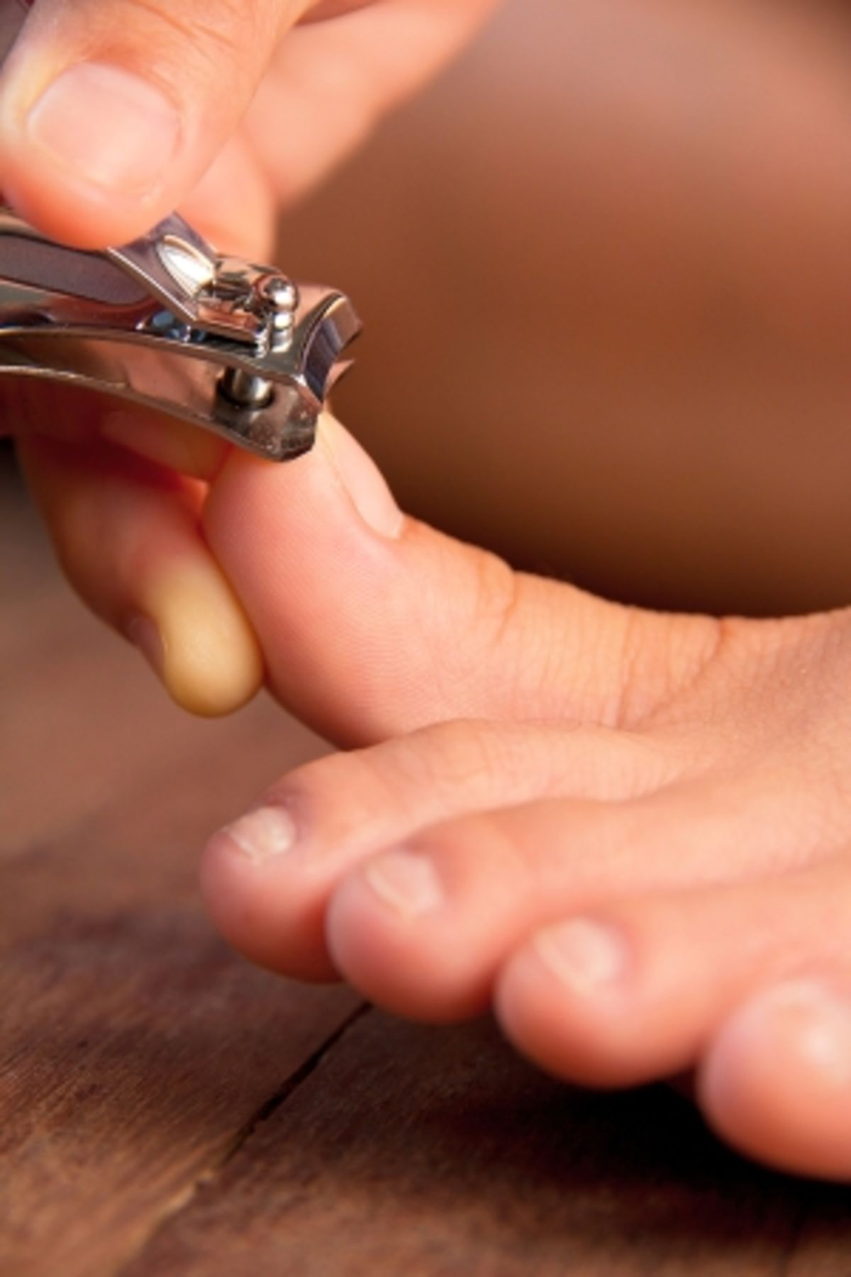 Who Will Clip Your Toenails When You Cannot? | Psychology Today