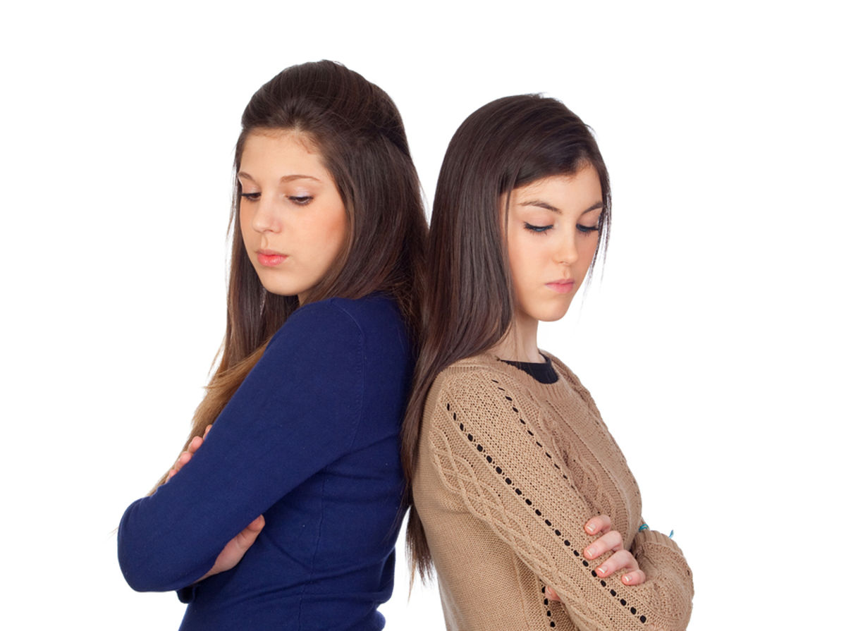 9 Ways to Respond When Someone Hurts You | Psychology Today