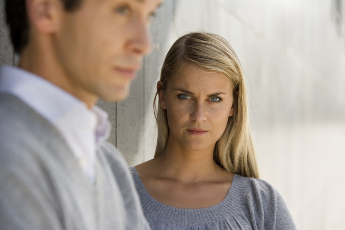 9 Classic Traits of Manipulative People | Psychology Today
