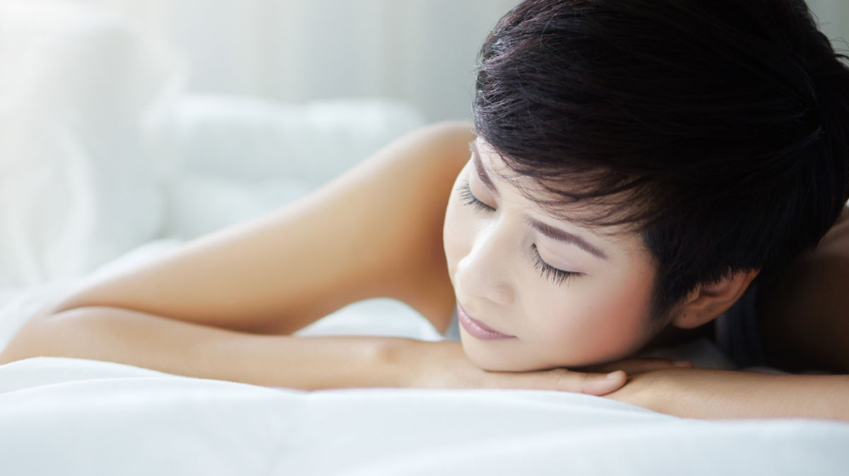 Why We Dream What We Dream | Psychology Today