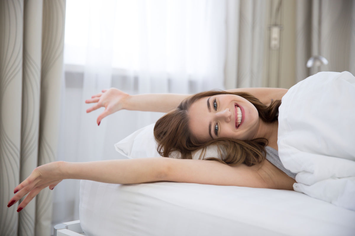 5 Relaxation Techniques for Better Sleep | Psychology Today