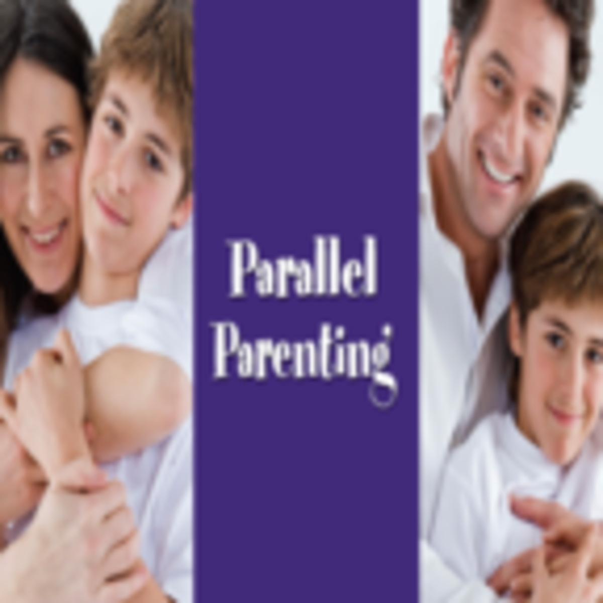 Parallel Parenting After Divorce | Psychology Today