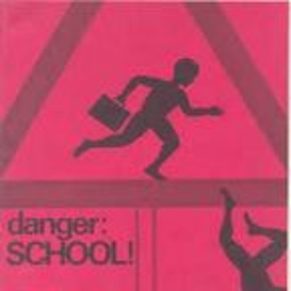The Danger of Back to School | Psychology Today
