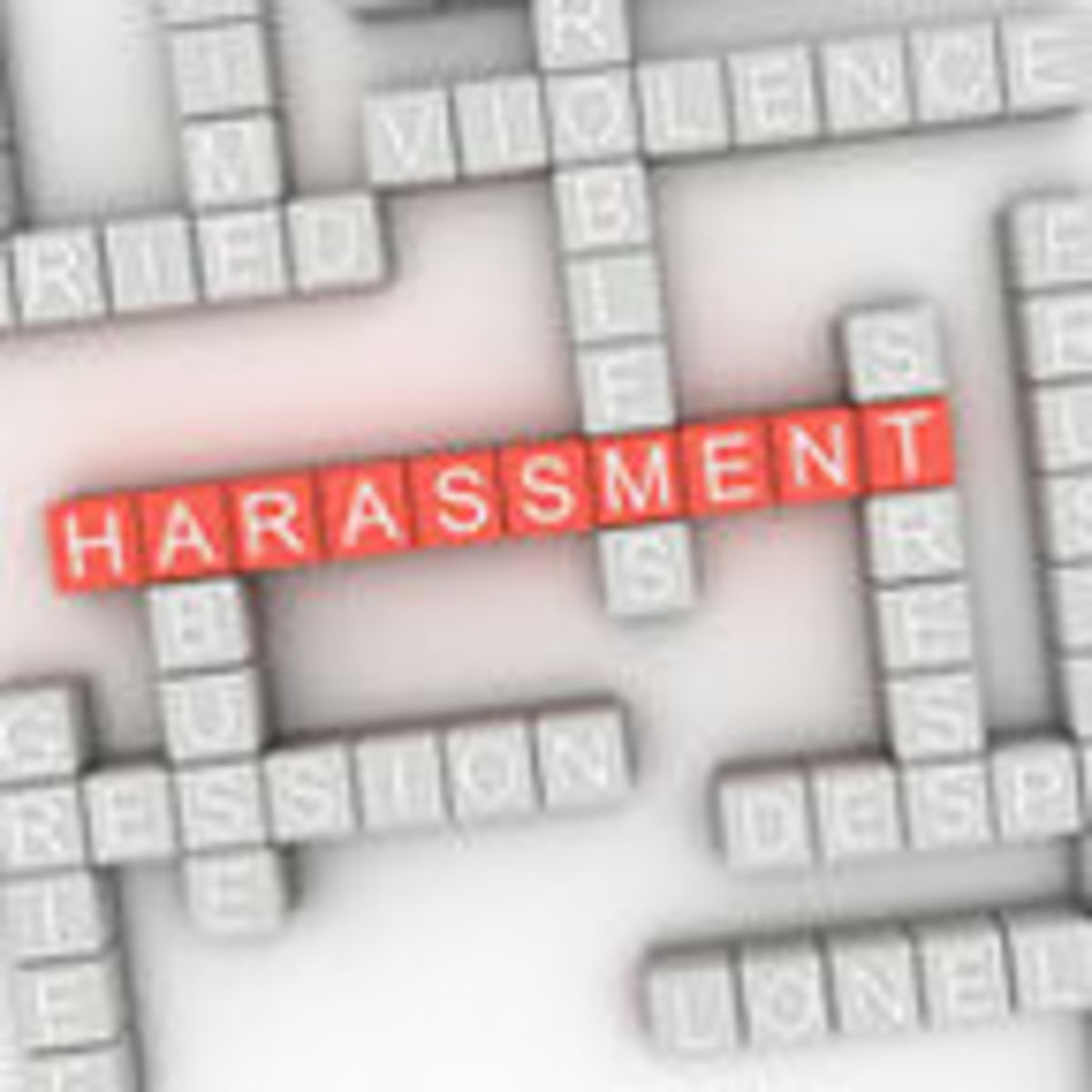 Sexual Harassment | Psychology Today