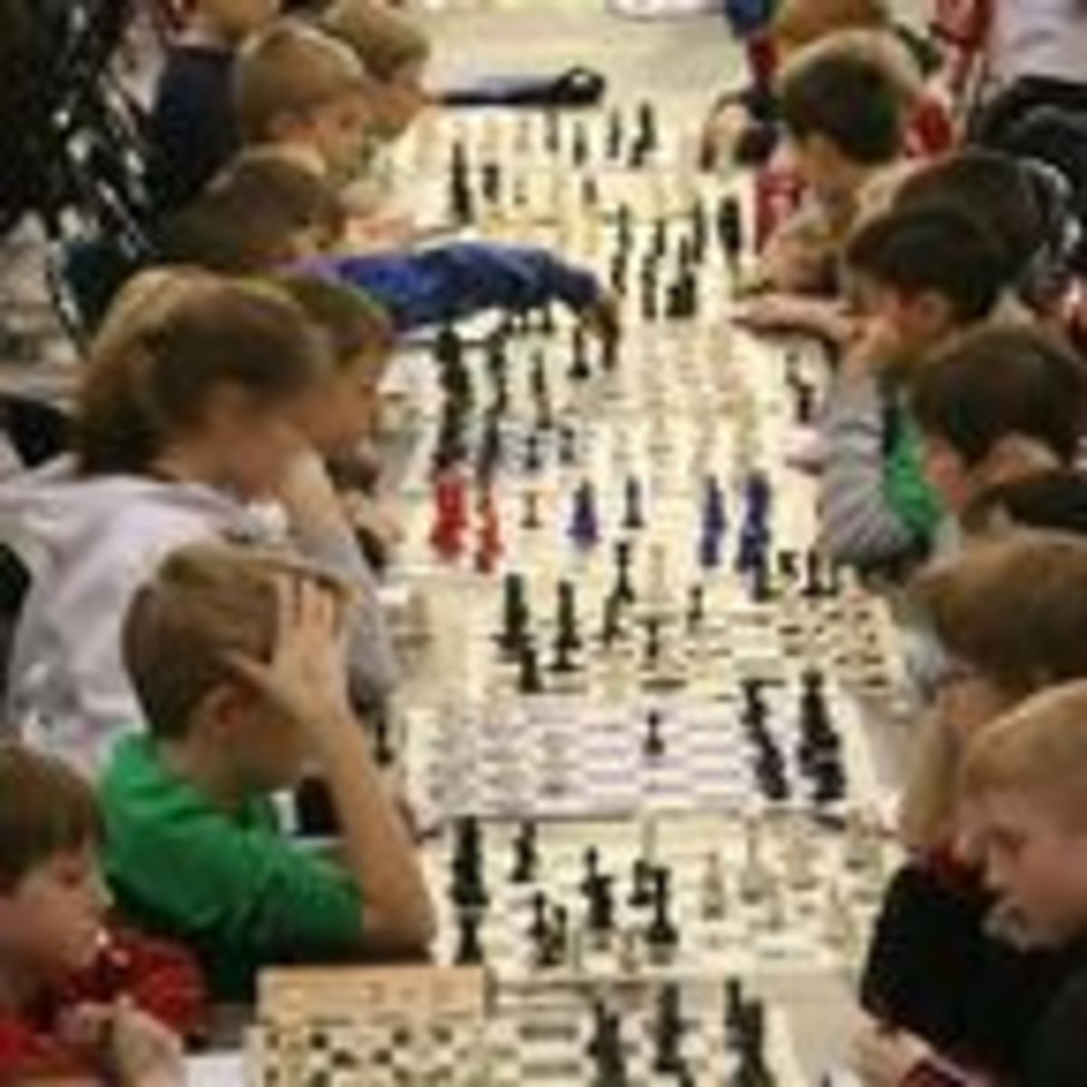 Does Chess Instruction Improve Math Ability? | Psychology Today