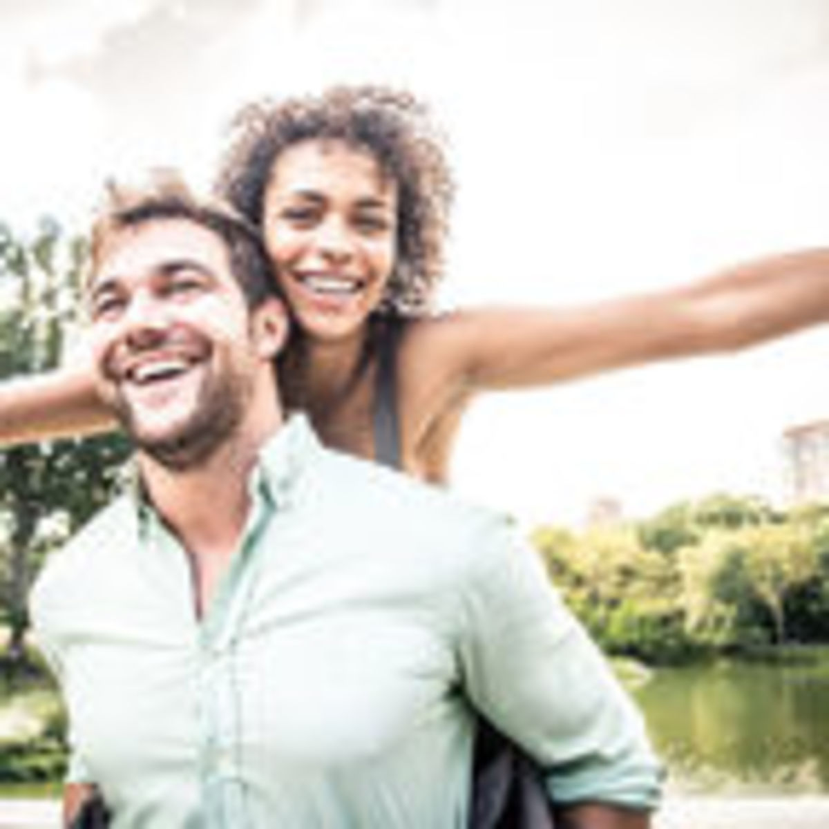 Biracial Dating in a Monoracial Culture | Psychology Today