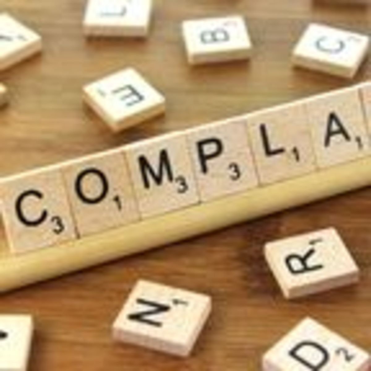 The Three Types of Complaining | Psychology Today