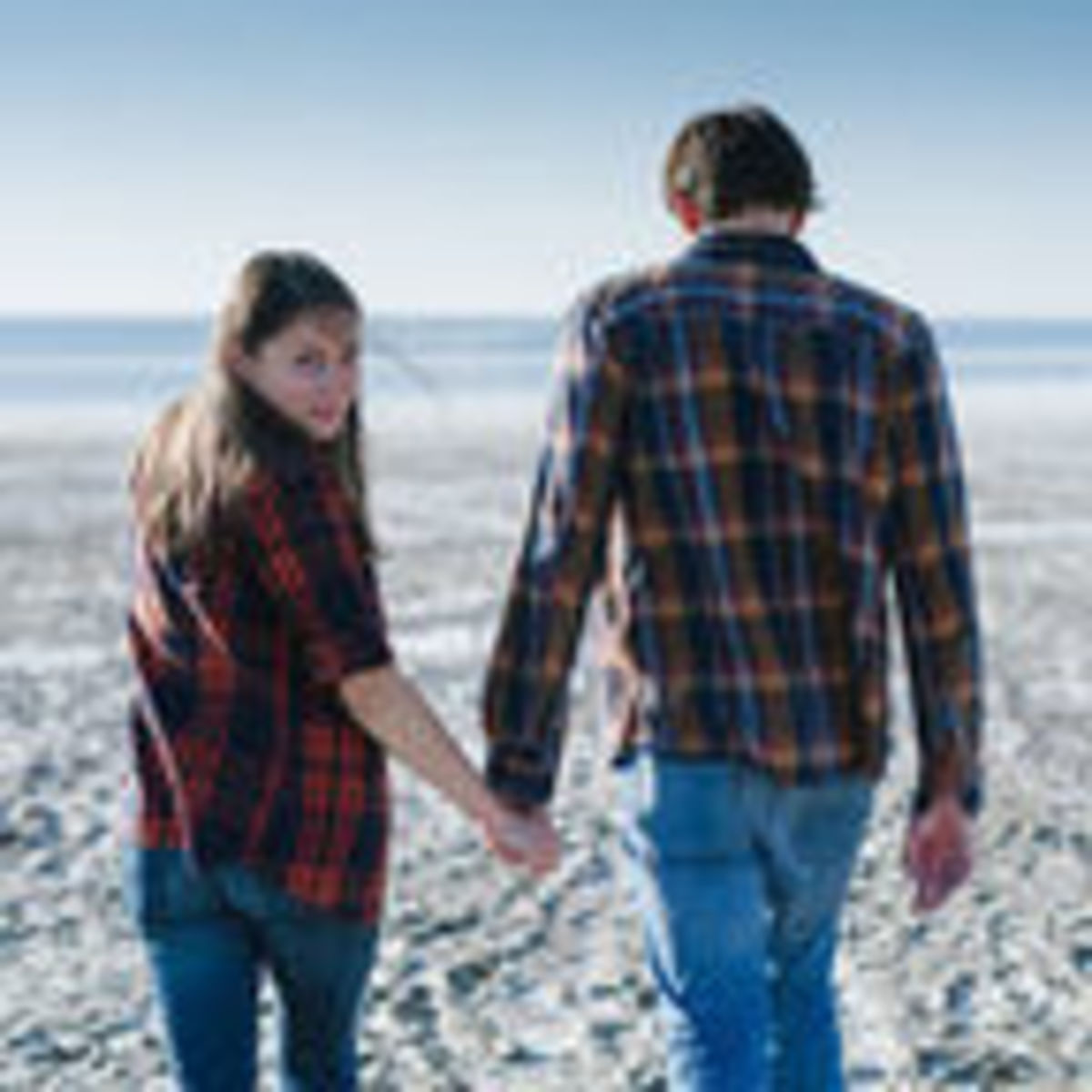 The Three 'Musts' For Becoming Relationship-Ready!