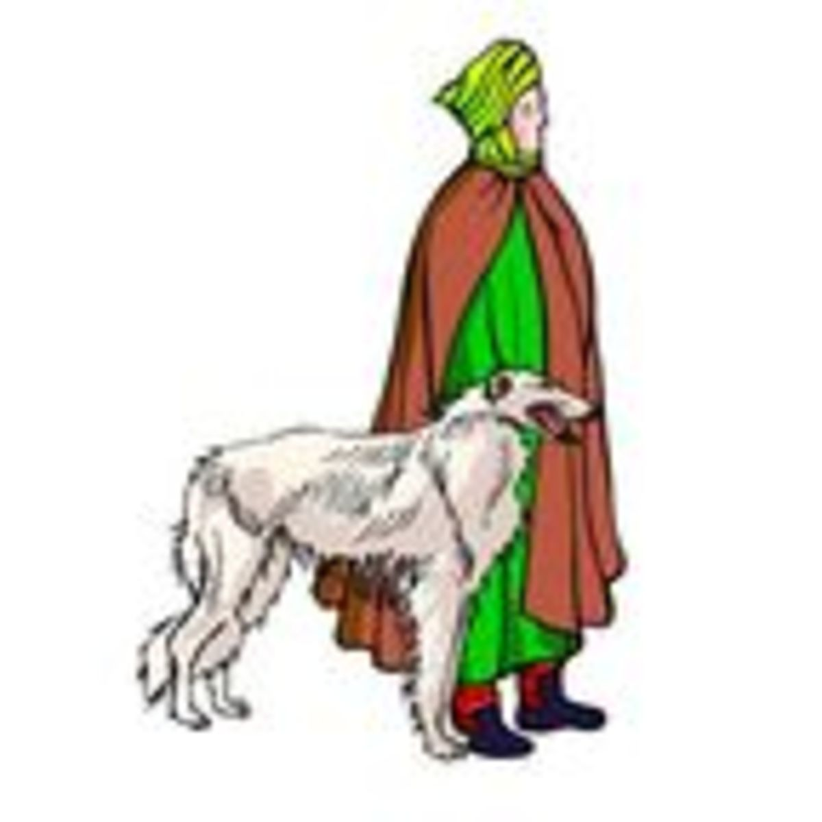 Dogs and Islam: The Devil and the Seeing-Eye Dog | Psychology Today