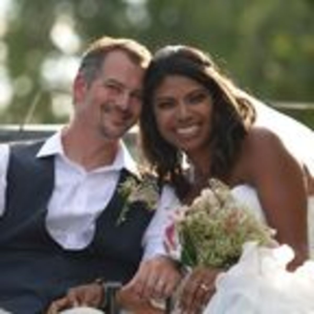 Fact and Fiction in Mixed-Race Marriages | Psychology Today