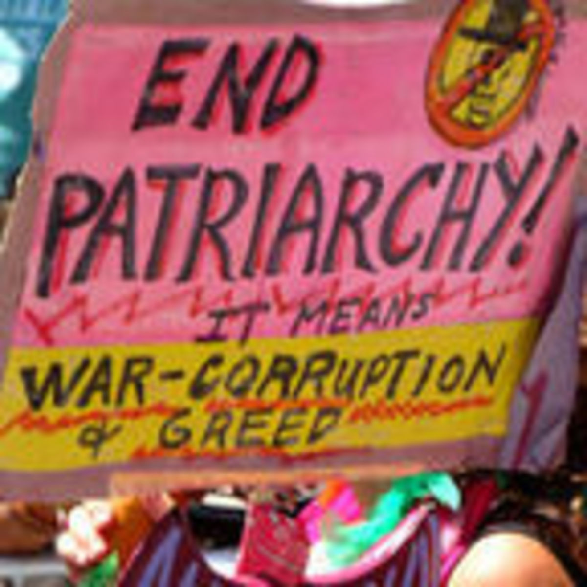 Why Patriarchy Is Not About Men | Psychology Today