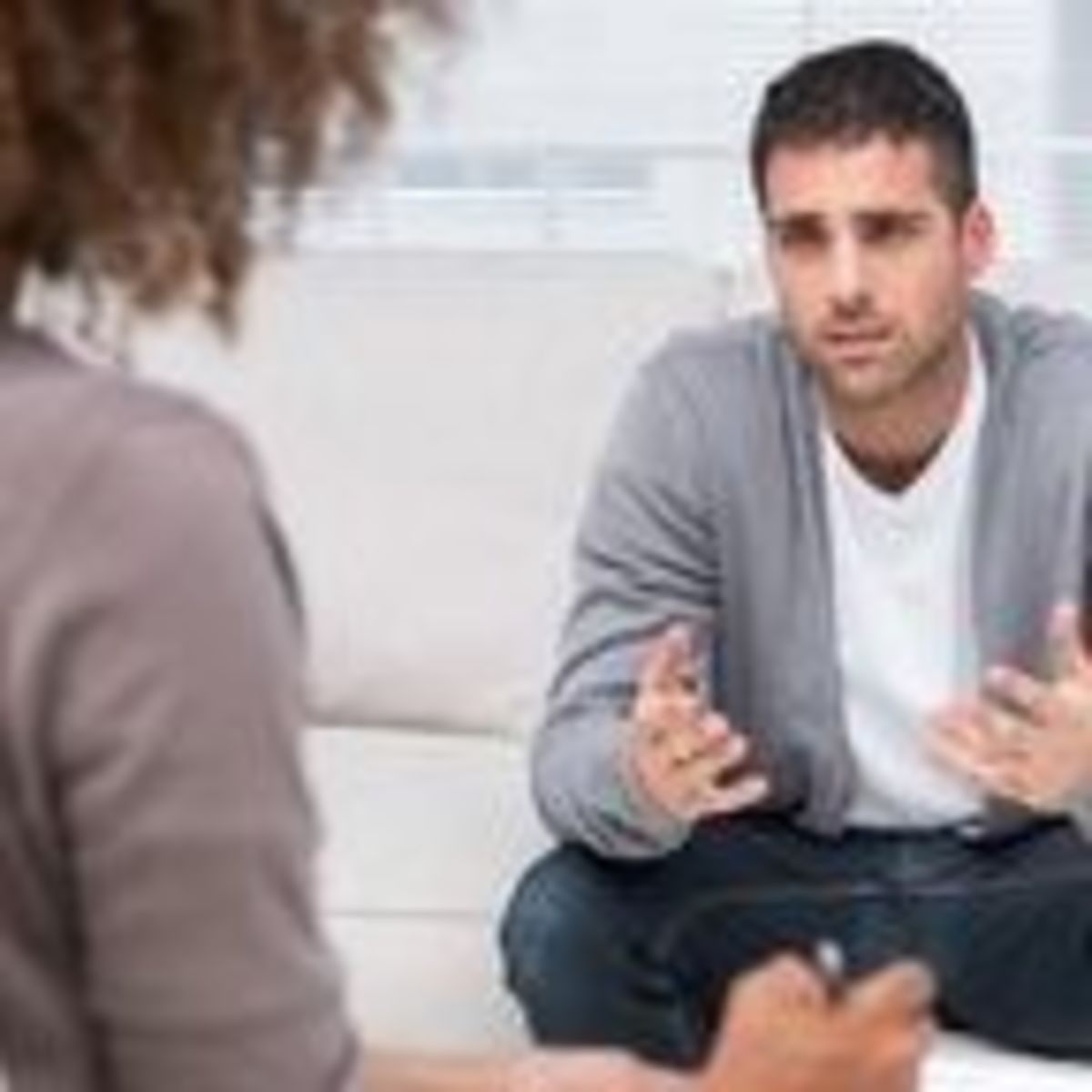 Sorry, Your Therapist Can't Be Your Friend | Psychology Today