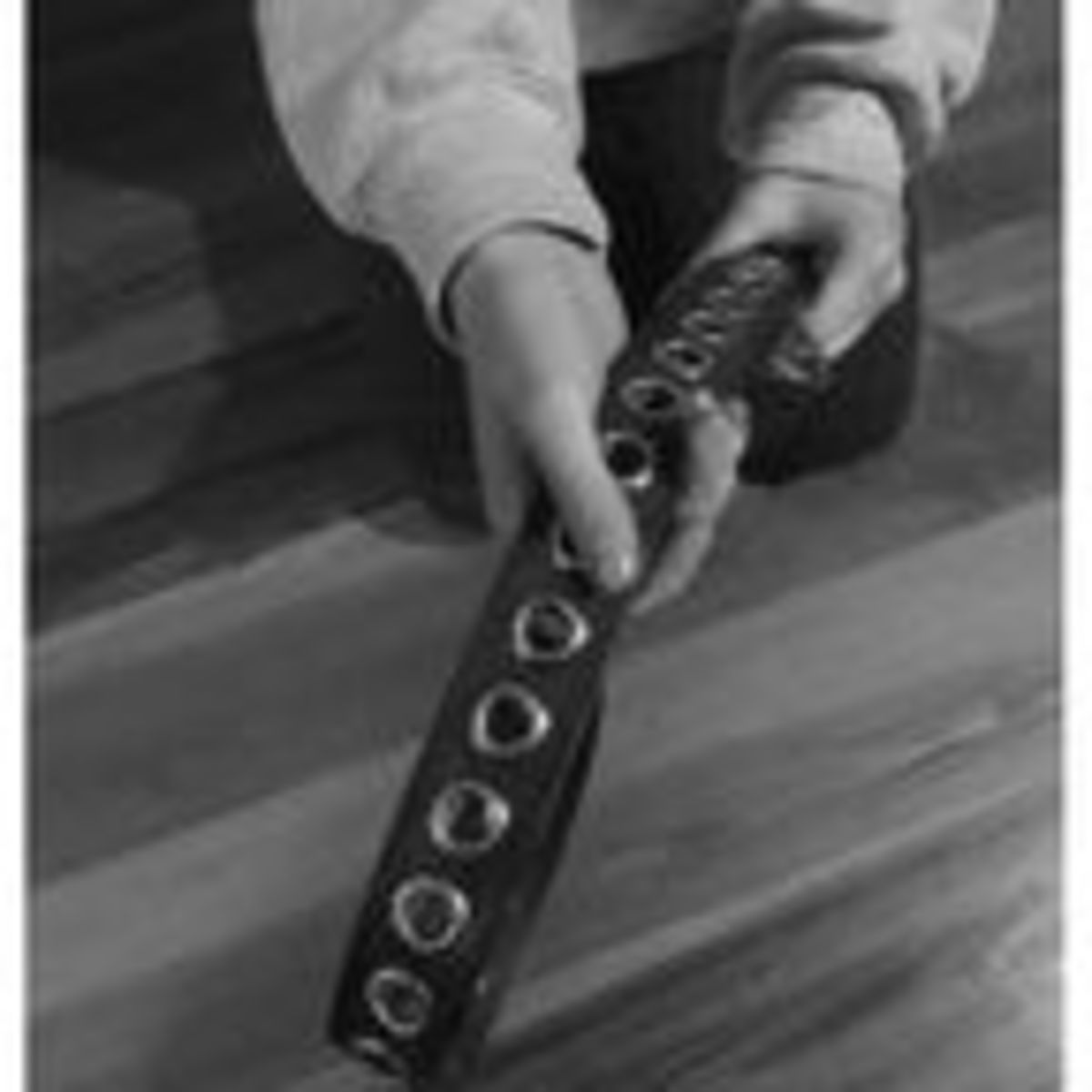 Spare the Rod, Spoil the Child? | Psychology Today Canada