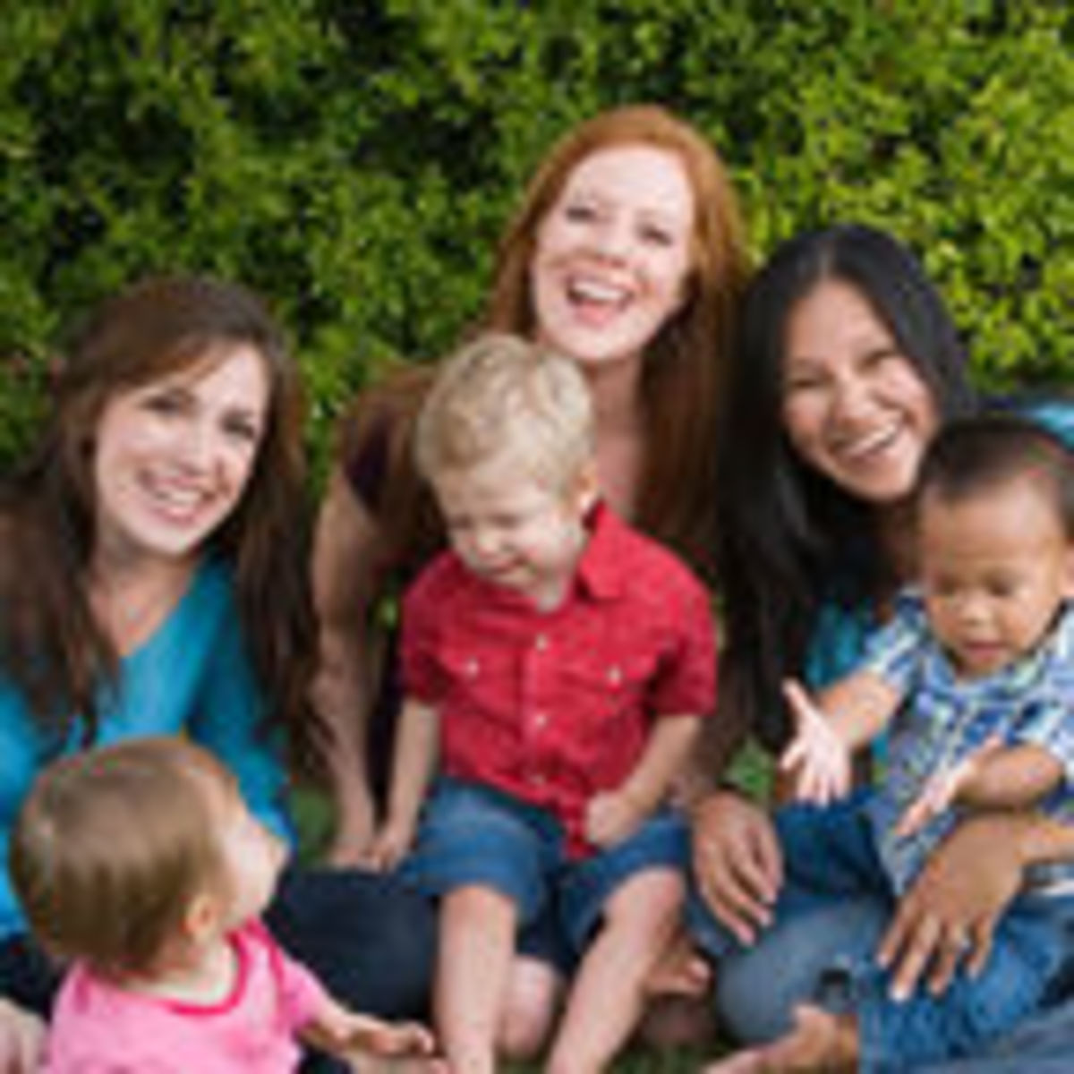 Multiple Parents Legally? | Psychology Today