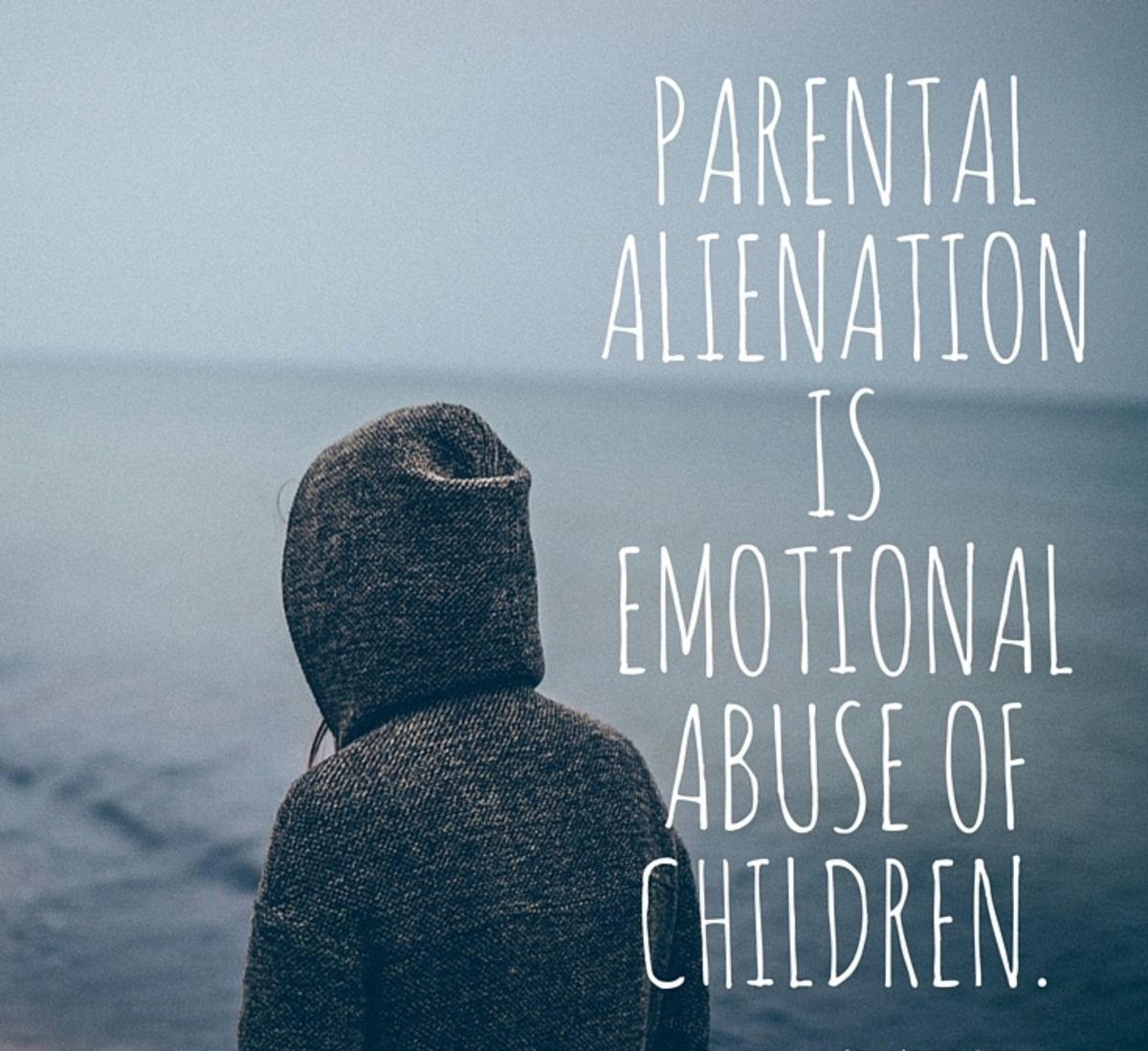 Parental Alienation: What Is the Solution? | Psychology Today