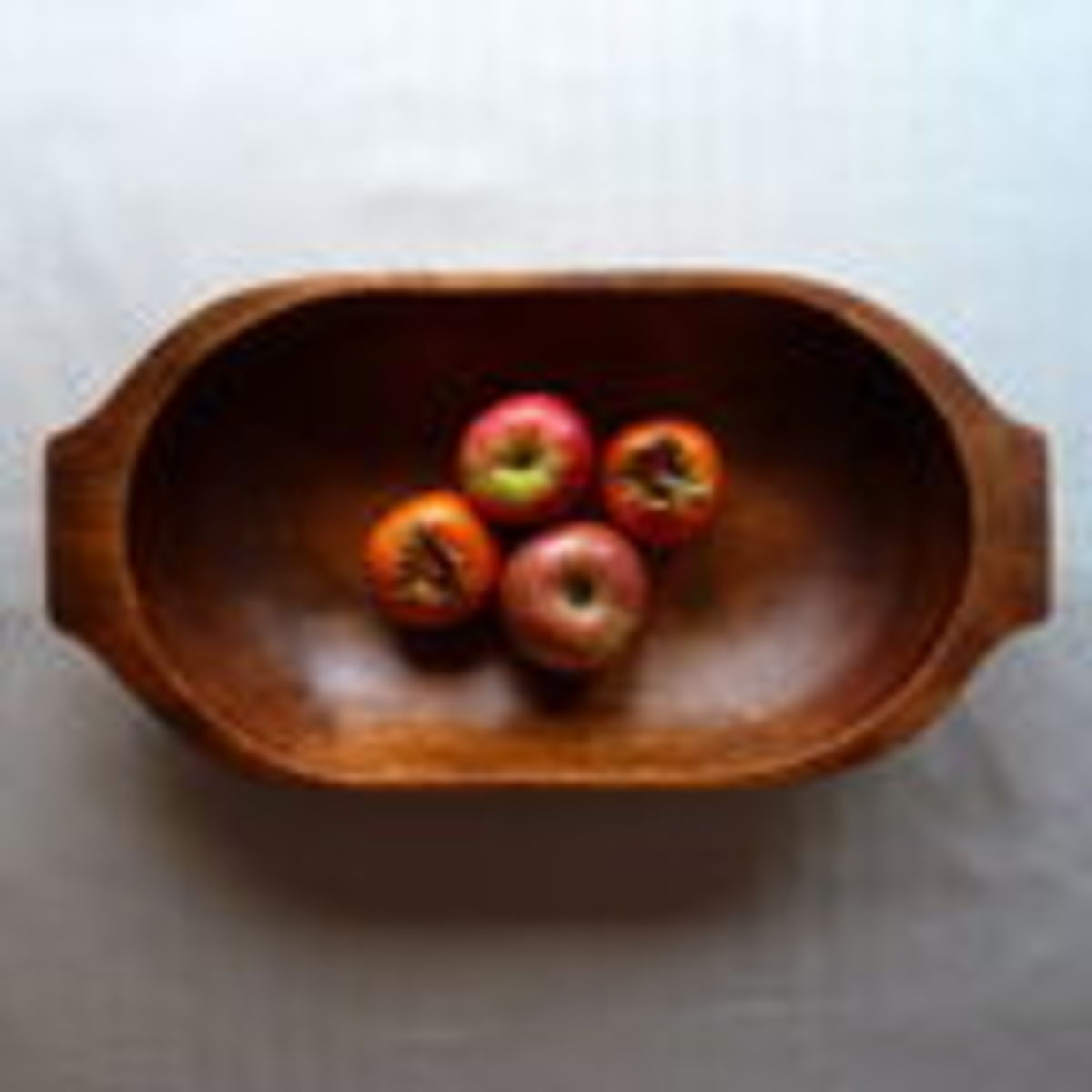 Reflections On A Wooden Bowl Psychology Today