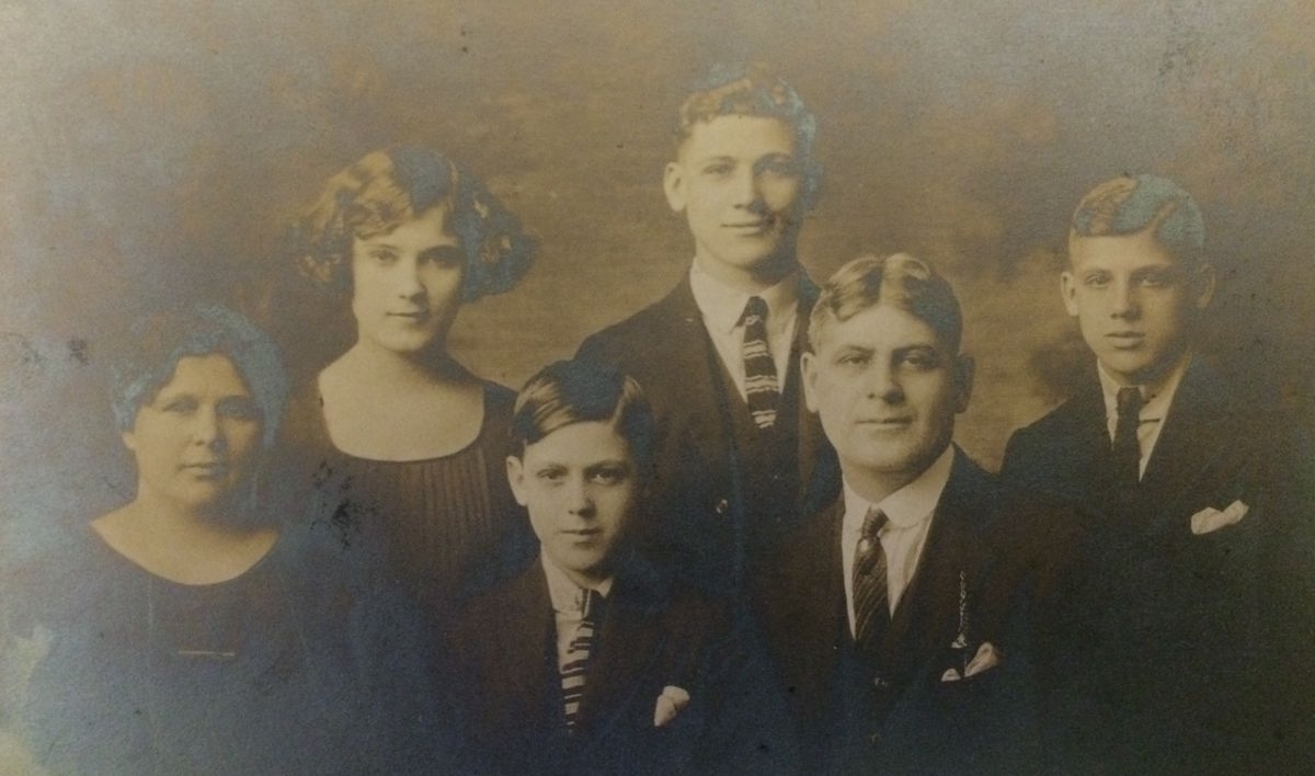 A Surprising Family Legacy Molecular >> The Meaning And Meaninglessness Of Genealogy Psychology Today