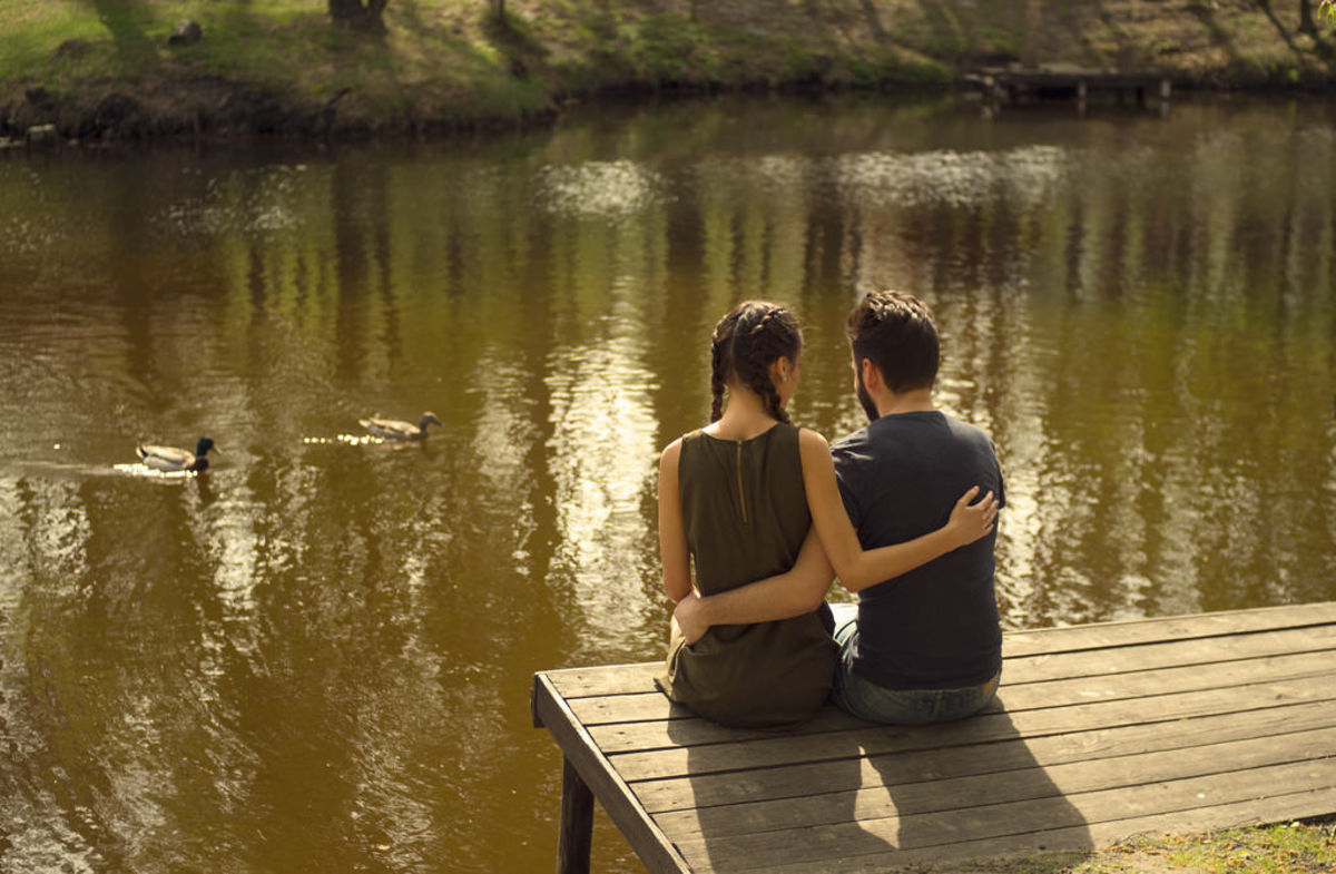 4 Signals That Your Partner Wants to Make Amends | Psychology Today