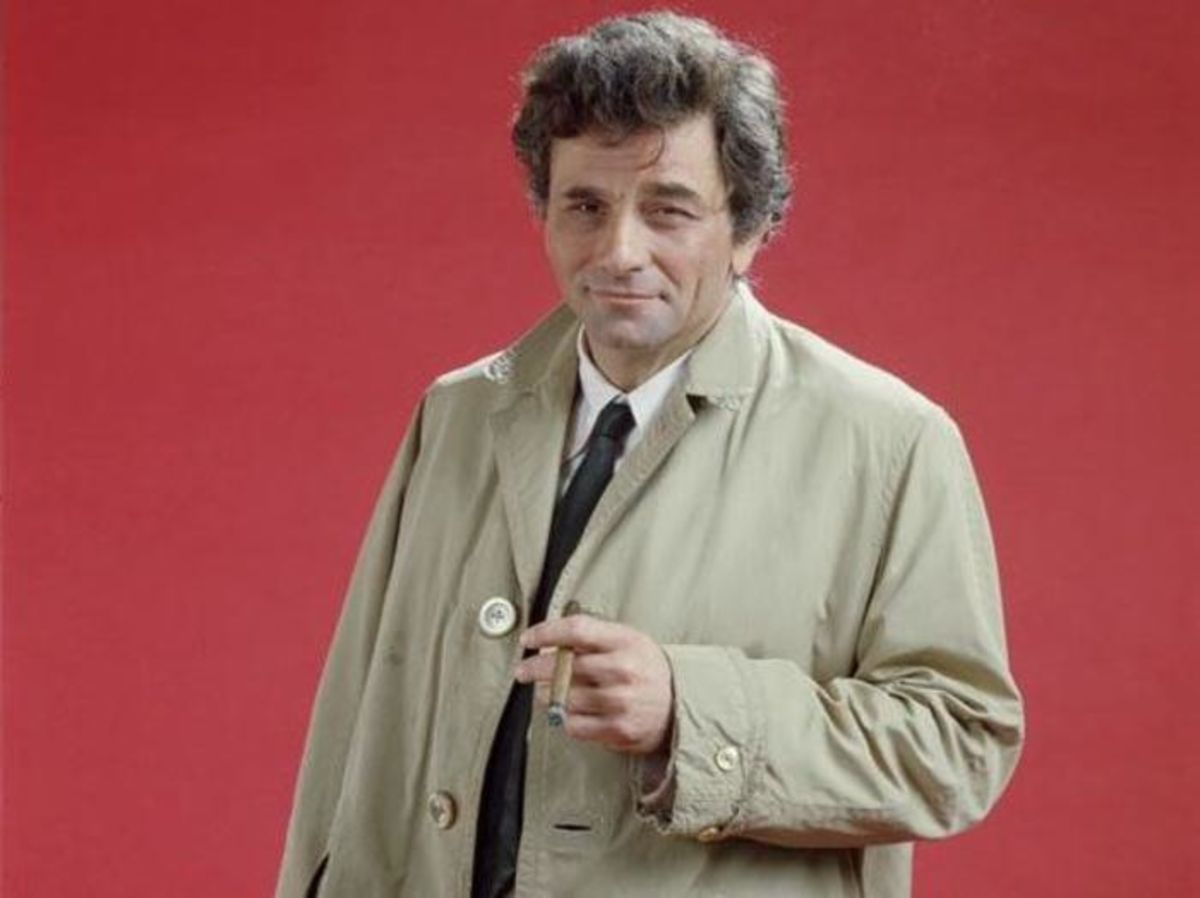 The Psychology Of Columbo | Psychology Today