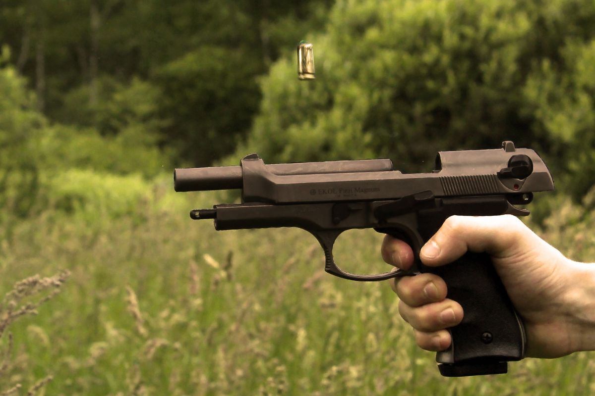 The Myth Of Autistic Shooter >> Mass Shooting And The Myth Of The Violent Mentally Ill