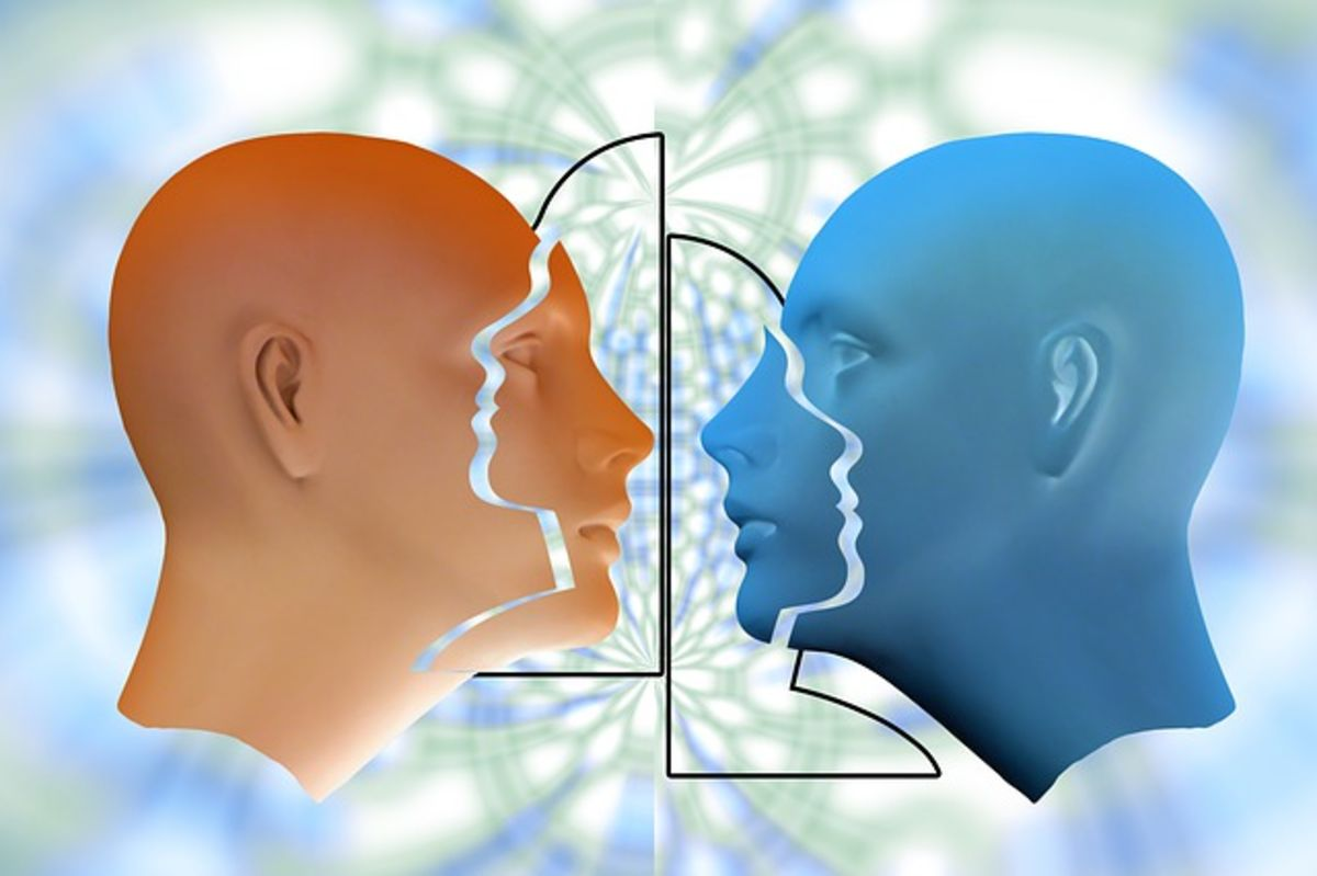 Identity in Borderline Personality Disorder: A New Approach