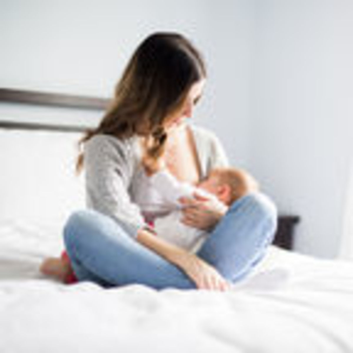 How Long Should Mothers Breastfeed? | Psychology Today