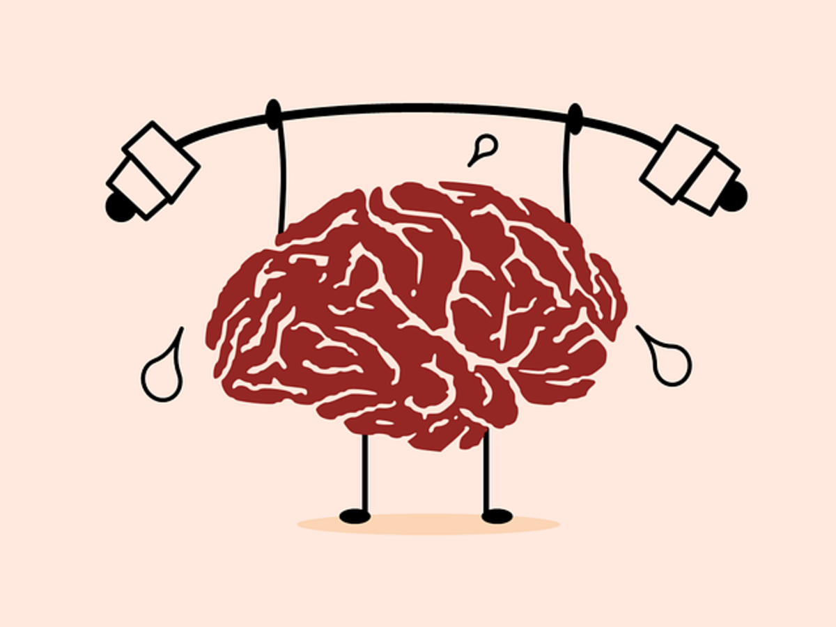 Economic Stress Linked To Poor Brain >> How Your Mental Health Reaps The Benefits Of Exercise
