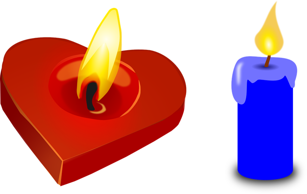 Have You Ever Carried a Torch for Someone? | Psychology Today