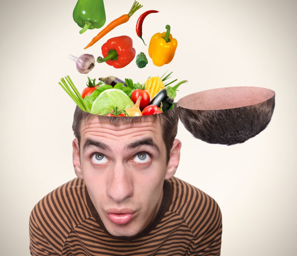 Why Do Most Vegetarians Go Back to Eating Meat? | Psychology Today