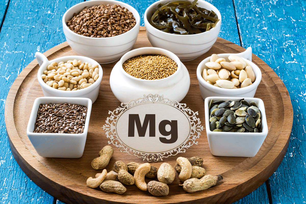 What You Need to Know About Magnesium and Your Sleep
