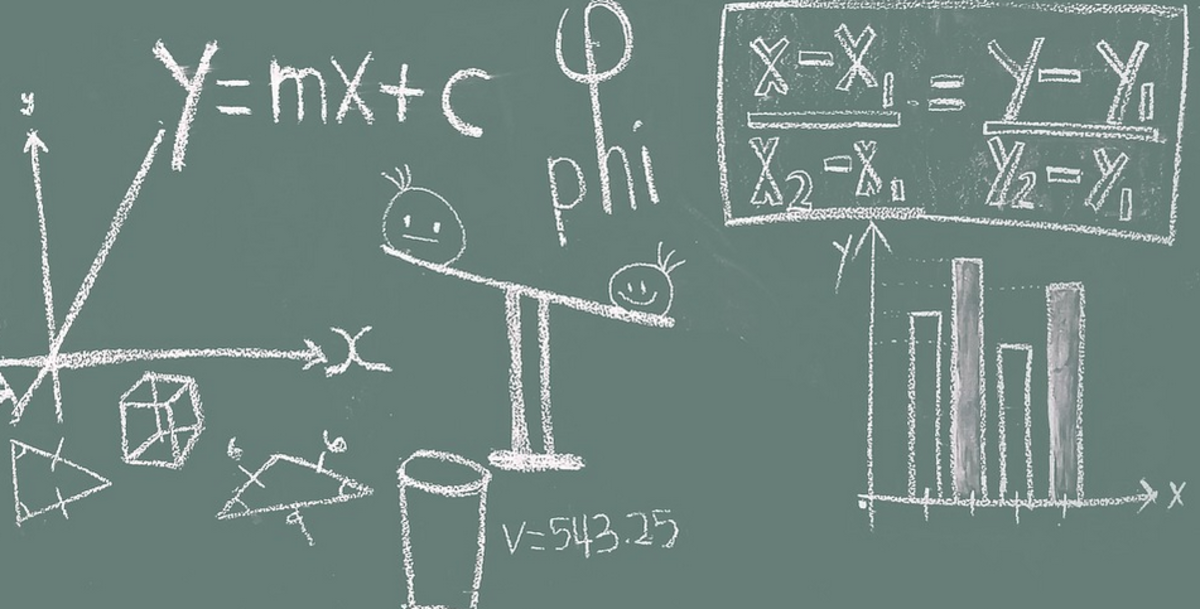 Why Do I Need to Understand Math? | Psychology Today