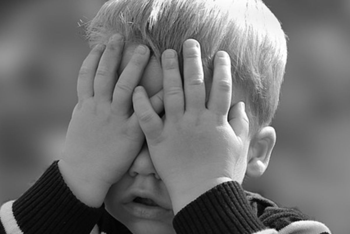 Exposure To Toxic Stress In Childhood >> Early Toxic Stress Changes Brain Structure Psychology Today