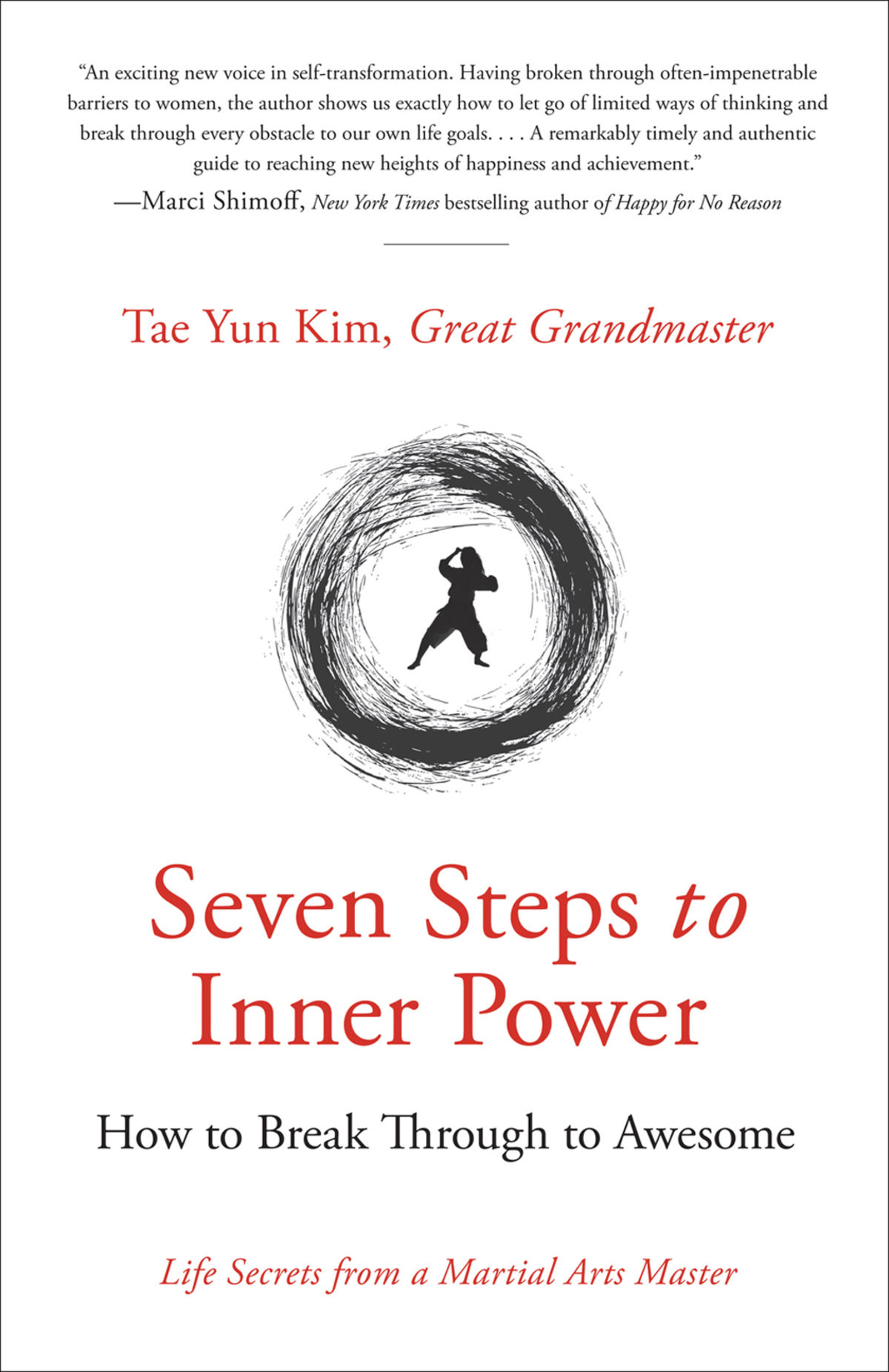Seven Steps to Inner Power | Psychology Today