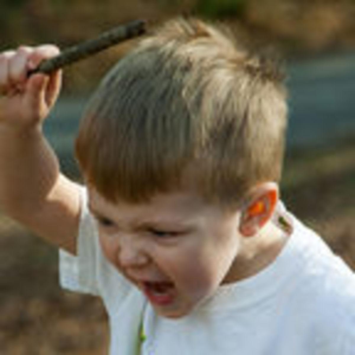 Children's Anger Management Strategies That Work