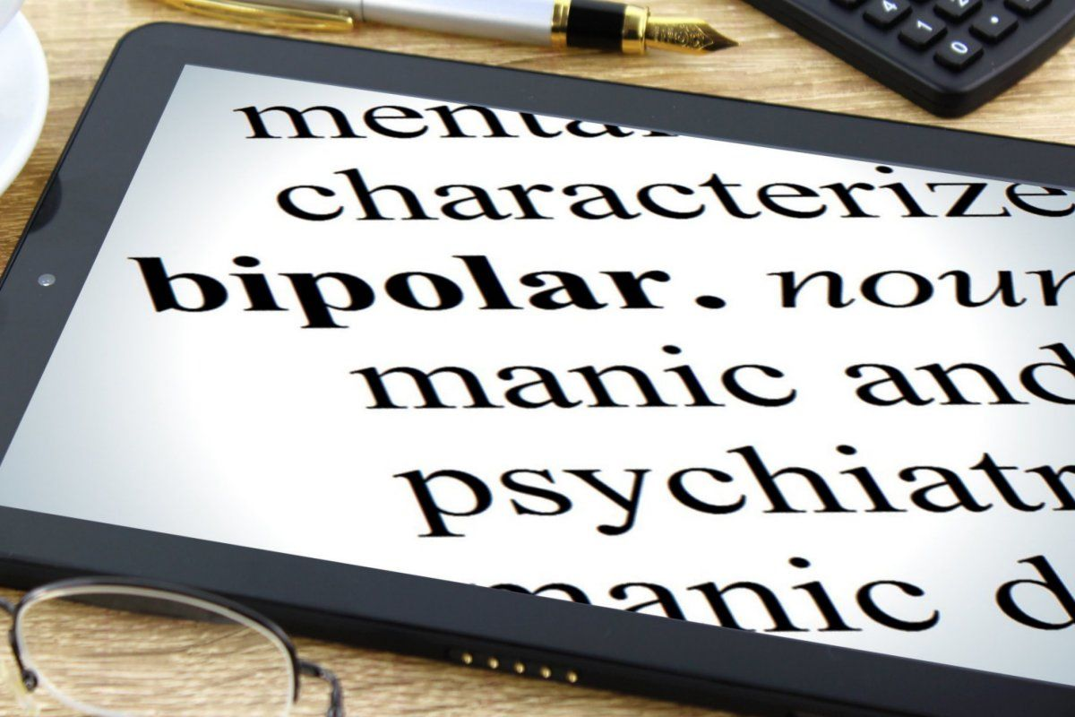 Getting Fully Aquainted with Bipolar Disorder | Psychology Today