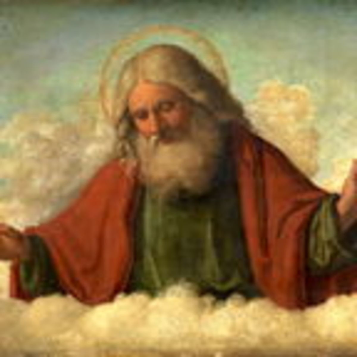 Why Do People Believe in God? | Psychology Today