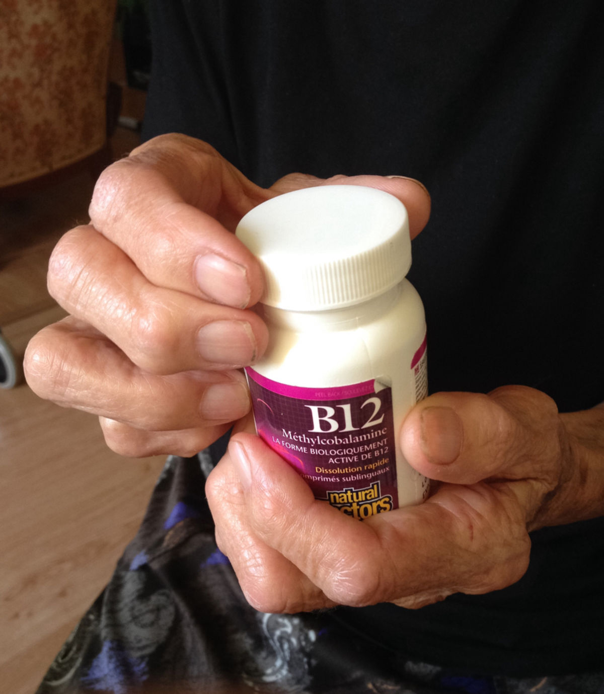 Can B12 Boost Your Response to Psych Meds? | Psychology Today