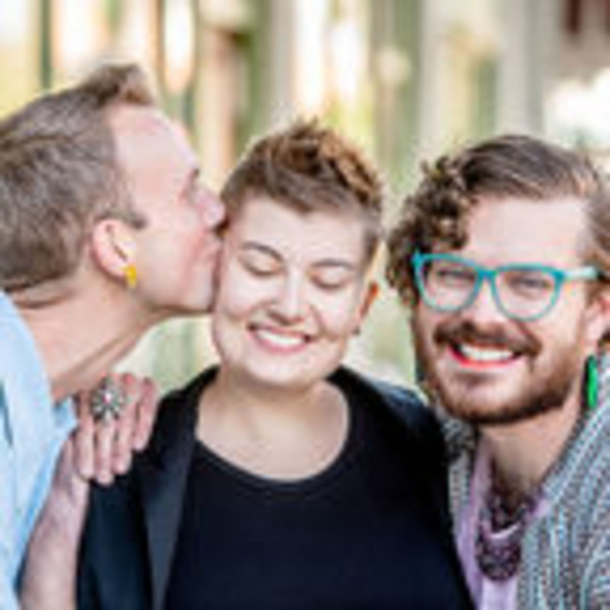 A Guide to Genderqueer, Non-Binary, and Genderfluid Identity