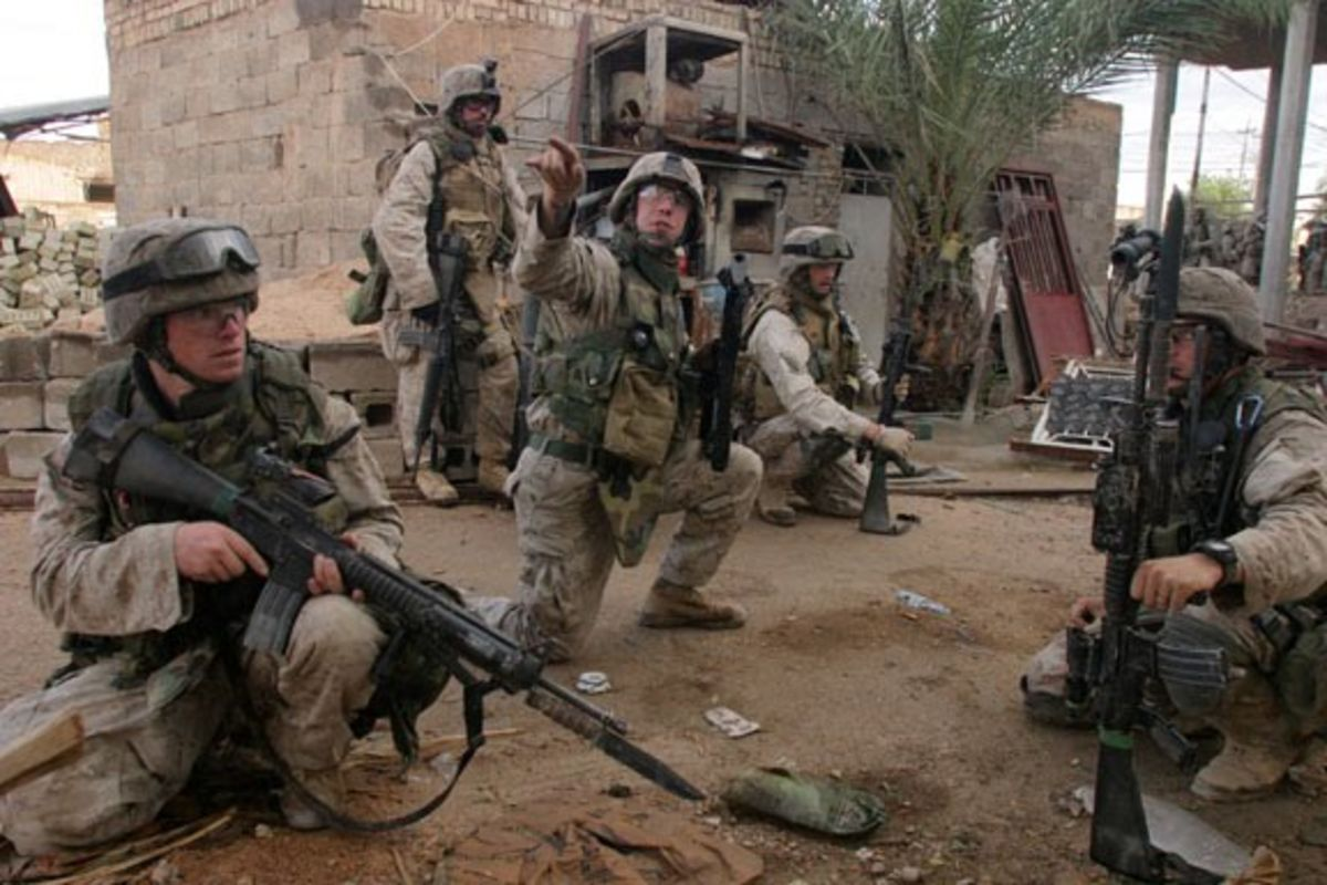 The VA Releases Second National Suicide Data Report | Psychology Today